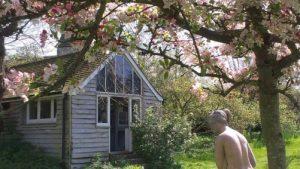 Home of Virginia Woolfe
